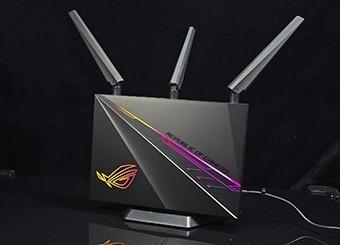 华硕GT-AC2900已经做到全平台加速