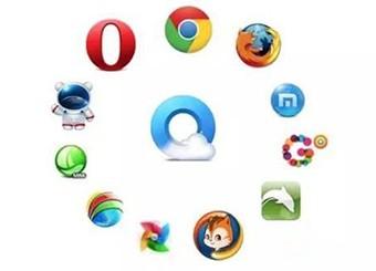 十款热门手机浏览器横评