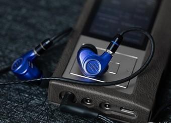 体验BGVP DMS七单元耳机