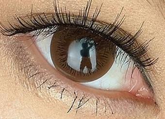 你是否从美女眼中看到自己