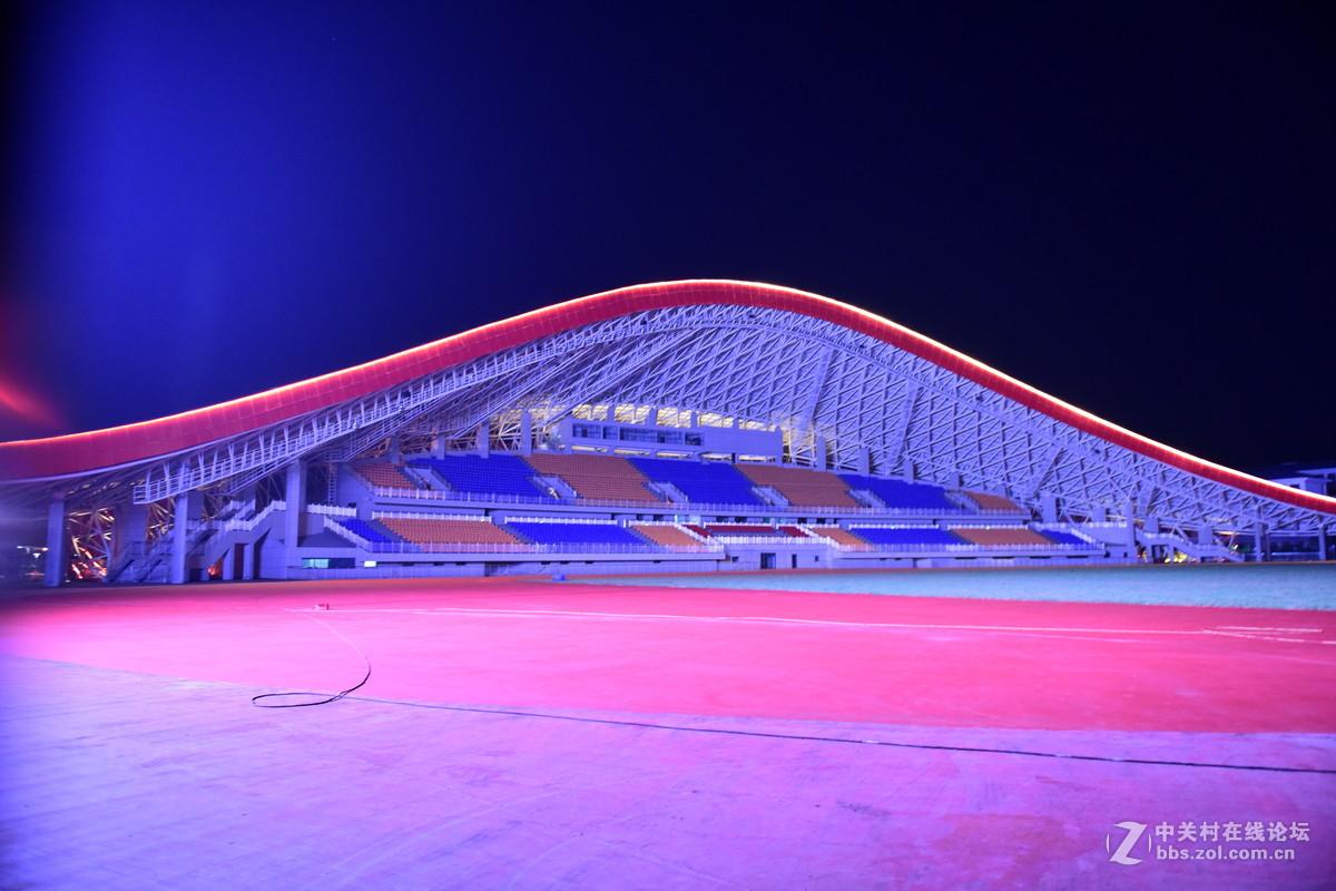 莱西体育中心