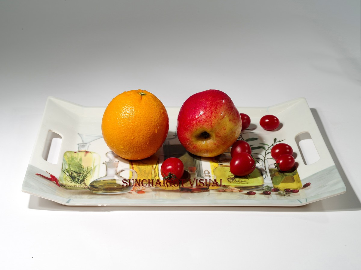 静物——橙子