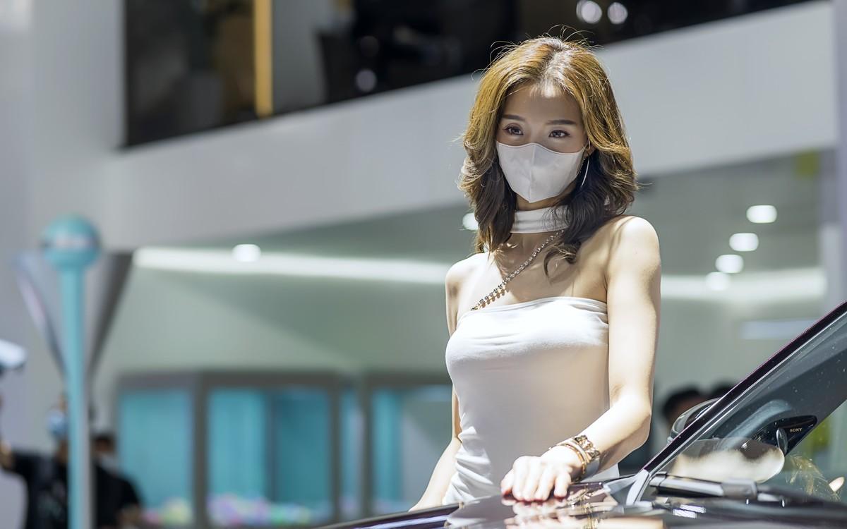 第24届成都国际车展 :车模 · 舞者(之四)