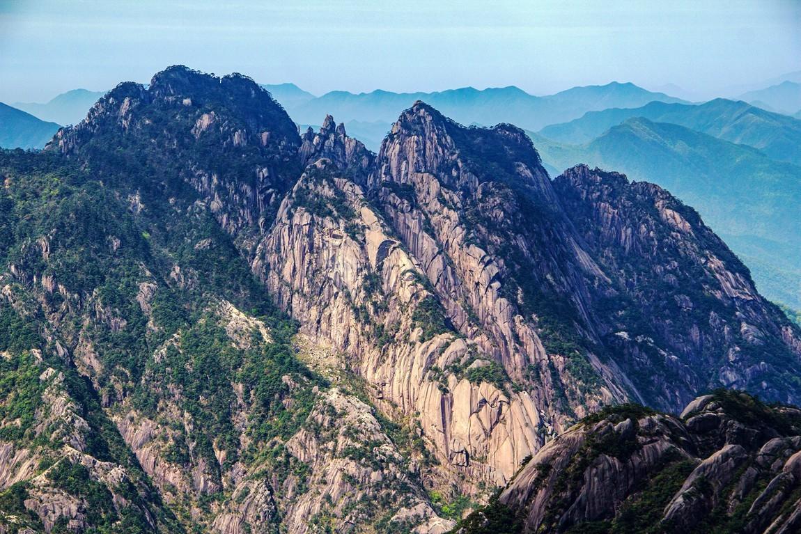 下江南--安徽-黄山【9】