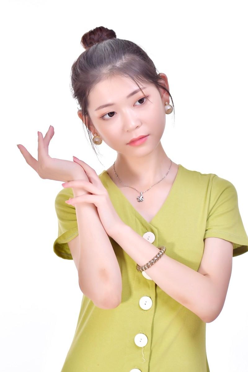 【视觉光影】高调人像(7)