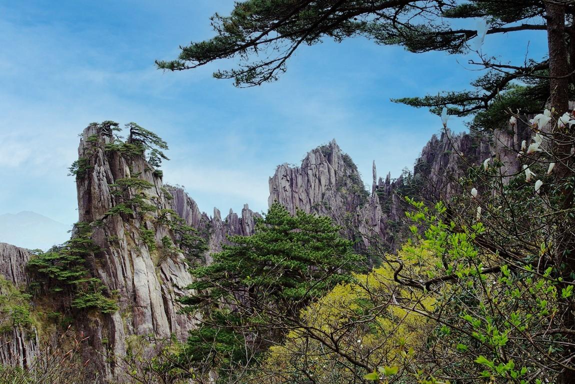 下江南--安徽-黄山【12】