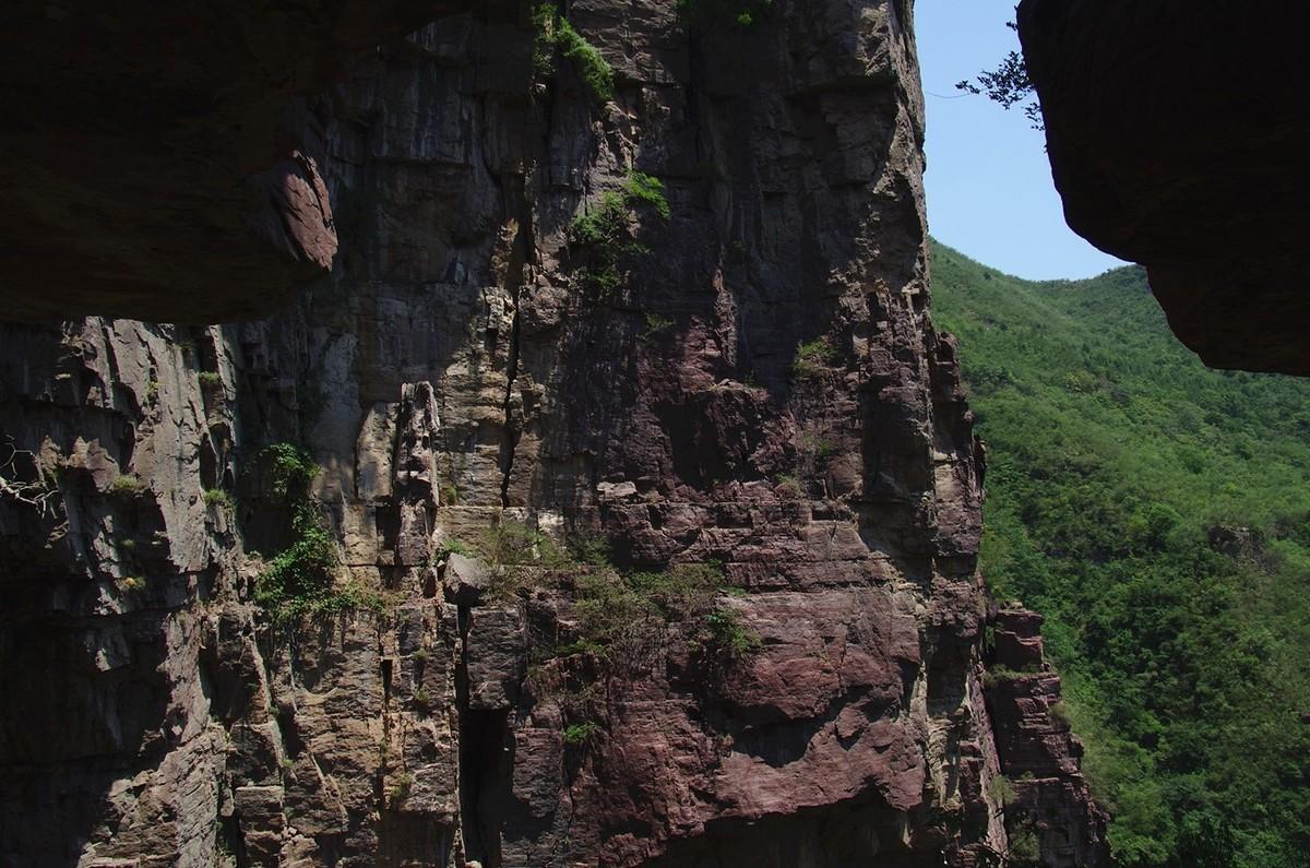 红石峡游记--15P