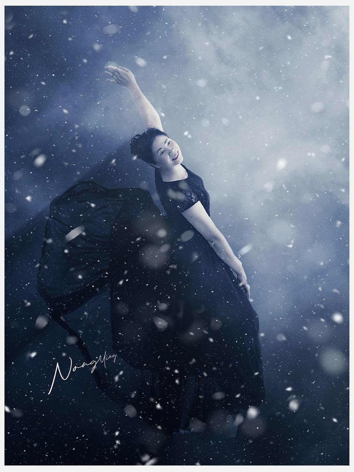 舞者天堂2