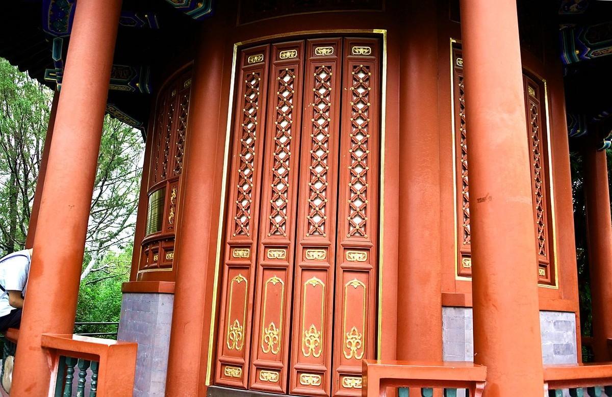 [ 北京景山公园 ] ( 24 )