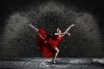 梦幻沙之舞