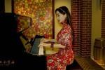 钢琴小夜曲