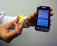 小小SIM卡上的博弈:40亿入口之争