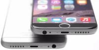 #约稿#iPhone 7重磅功能曝光 无线充电