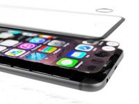 屏幕更大 iPhone7的Home键或被屏幕替代