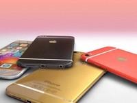 #约稿#iPhone 7史上最大变革,终上双卡双待感动中国用户!