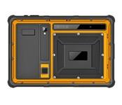 北斗导航加固平板电脑SF80,支持GPS导航、NFC,可安装WIN10、win8或安卓系统