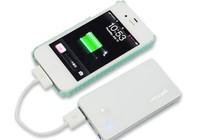 #约稿#  苹果新革命:iPhone可续航七天!