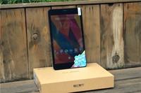 酷比魔方T8 4G版   在见安卓平板电脑时 已是4G网络搭配5.1