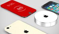 #约稿#    iPhone 7重磅功能曝光 无线充电