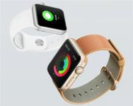 失望!第二代苹果表外观不变、仅硬件升级