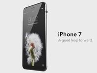 #约稿# iPhone 7曝光?抛弃实体Home键它还是苹果iPhone吗?
