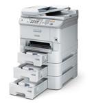 彩色喷墨打印机及激光打印机的清洗方法