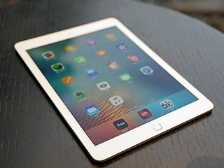 很划算:10.5英寸苹果iPad Pro国行降价!