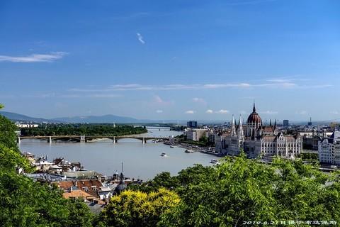 多瑙河畔的时光
