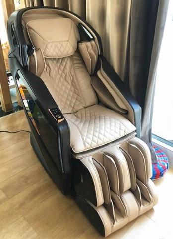 我的私人专属按摩师——奥佳华按摩椅OG-7515入手体验