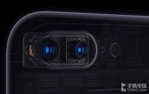 iPhone8祭出大招:拍照史上最强 秒安卓渣渣