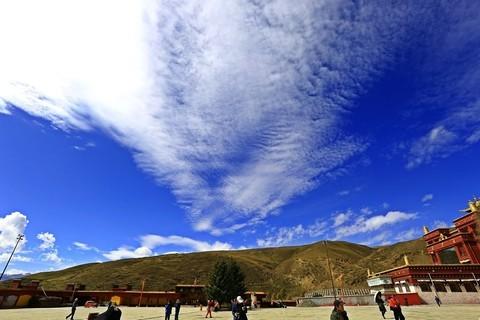 四川旅遊拍攝
