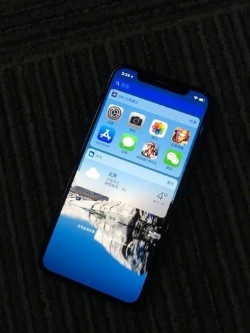 iphone X评测:齐刘海的耿还能不能去了