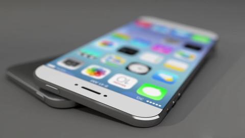 iPhone7还没发布 iphone8已经曝光了!太逆天了!