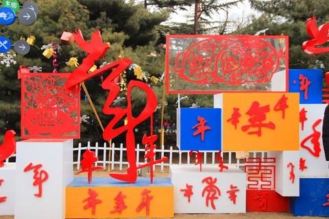 #佳能/这个春节,值得被记录#春节随拍
