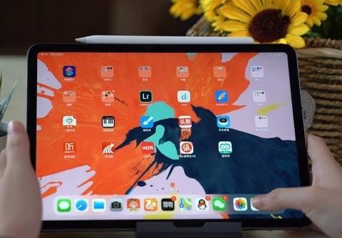 7个相见恨晚的iPad功能,学会了再也不爱奇艺了