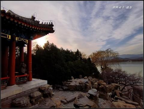 2020颐和园初冬(二)