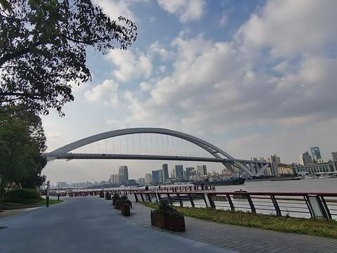 重游上海世博园旧址(二)