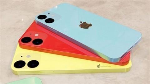 单手持握超赞!iPhone 12最新真机试用