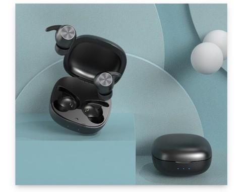 跑步哪种蓝牙耳机最好,目前最具有性价比的运动耳机