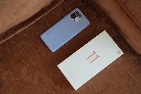 3999元起的小米11,要啥有啥,你下一台手机何必是iPhone呢?