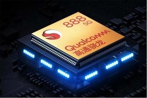 骁龙888性能解析,搭载超大核心,全面提升游戏性能