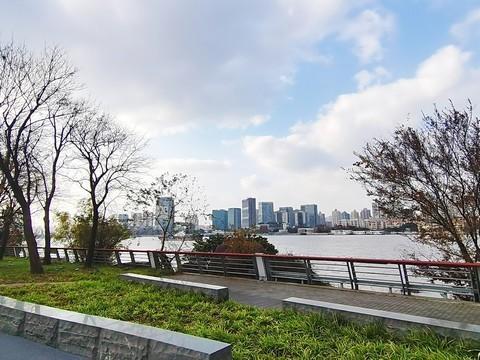 重游上海世博园旧址(四)