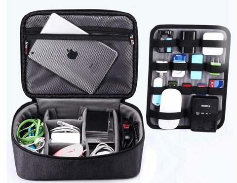 谁说充电头只能为一款手机快充?三星华为苹果全支持的充电头在此