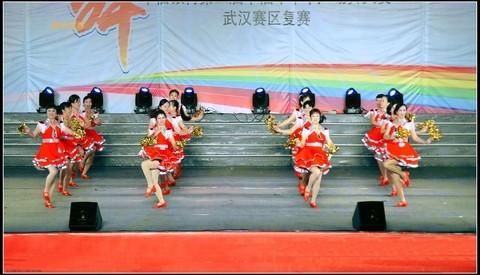 舞蹈:花仙子-2