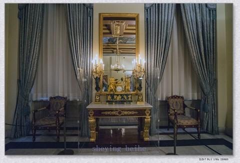 荷兰阿姆斯特丹皇宫-续2