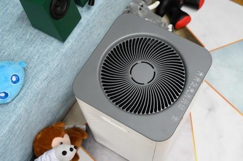 净化除醛除菌,还原出更自然的空气环境,舒乐氏空气净化器体验