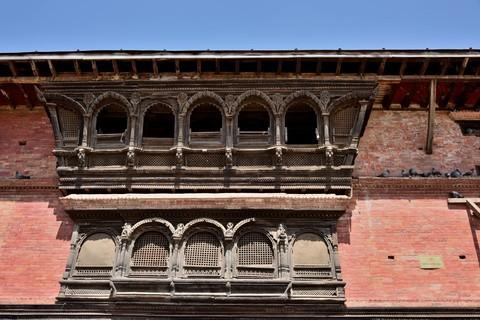 尼泊尔探秘之旅——加德满都——帕斯帕提那神庙【1】告假