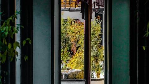秋游北京园博园20201104 《17》