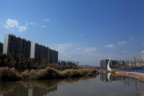 西昌月亮湖公园(五)