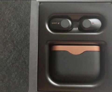 前段时间一机难求的索尼WF-1000XM3真无线降噪耳机,到底有何魔力?